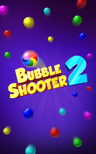 Bubble Shooter 2 4.6 screenshots 5