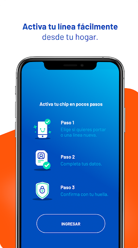 Mi Entel Peru00fa - Activa y controla tu lu00ednea 9.9 Screenshots 3