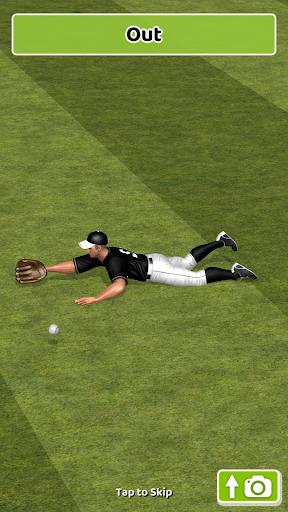 Baseball Game On - a baseball game for all 1.0.6 screenshots 5