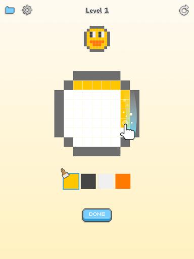 Pixel Paint! apkdebit screenshots 11