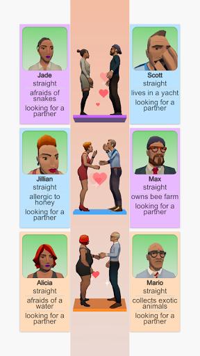 Match People 3D 9.0.2 screenshots 1