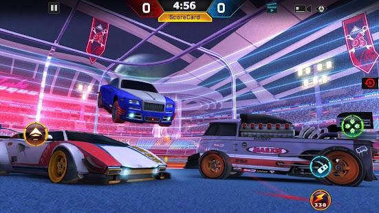 Turbo League 2.3 Screenshots 3