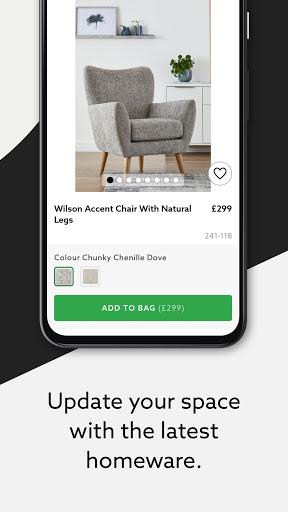 Next: Shop Fashion & Home 2.8.43 Screenshots 4