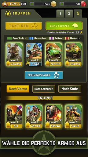 SIEGE: World War II 2.0.17 Screenshots 9