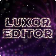 Luxor Editor