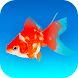金魚育成アプリ「ポケット金魚」 - Androidアプリ