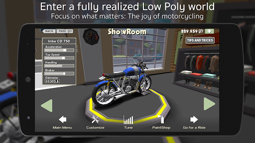 Cafe Racer 1.081.51 screenshots 3