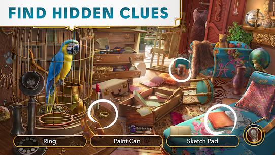 June's Journey: Hidden Objects 1