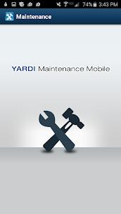 Yardi Maintenance Mobile  For Pc (Windows 7, 8, 10, Mac) – Free Download 1