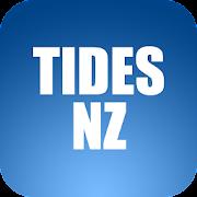 New Zealand Tides: North Island & South Island