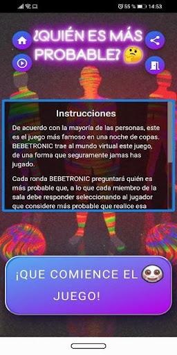 Bebetronic apktram screenshots 5