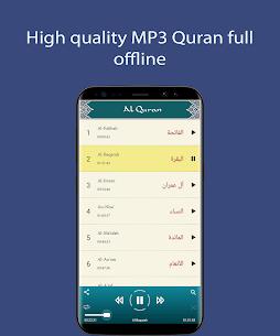 Abdul Rahman Al-Sudais – Full Offline Quran MP3 v4.6 Latest MOD APK 1