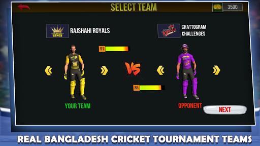 Bangladesh Cricket League apkpoly screenshots 7