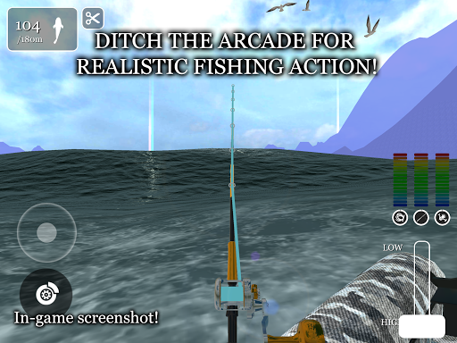 Boat Game ud83cudfa3 - Ship & Fishing Simulator uCaptain u26f5 5.9 screenshots 11