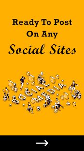 Social Media Post Maker - Socially Graphic Design