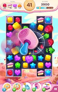 Cookie Rush Match 3