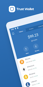 Trust: Crypto & Bitcoin For Pc – Download For Windows 10, 8, 7, Mac 1
