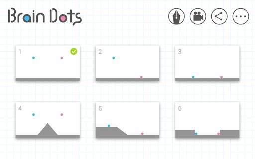 Brain Dots  screenshots 9