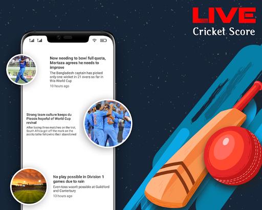 live cricket tv - live scores ipl 2021 screenshot 3