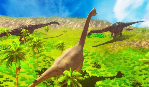 Brachiosaurus Simulator screenshots 15