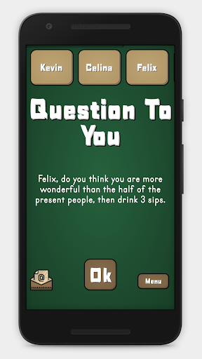Skal Drinking Game modavailable screenshots 3