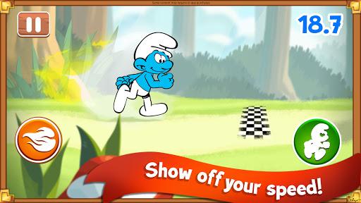 The Smurf Games  screenshots 2