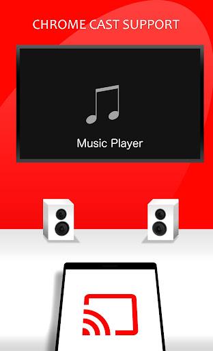 MP3 Player 3.7.0 Screenshots 7