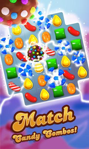 Candy Crush Saga 1.205.0.4 screenshots 1