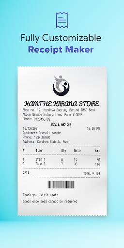 Bluetooth Print - USB / Bluetooth Thermal Printer android2mod screenshots 1