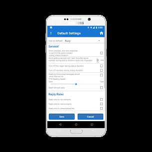 SMS Auto Reply Apk- Autoresponder Auto SMS Messages (Paid) 6