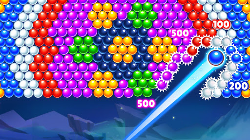 Bubble Shooter ud83cudfaf Pastry Pop Blast 2.2.5 screenshots 8