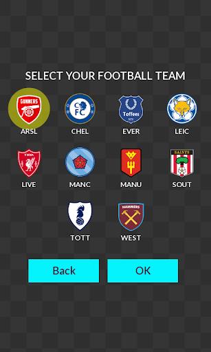 Football Tour Chess 1.6.2 screenshots 7