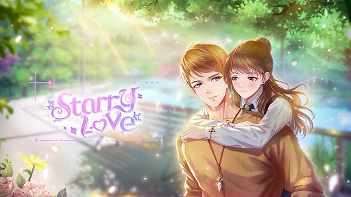 Starry Love 2.0.7 screenshots 1
