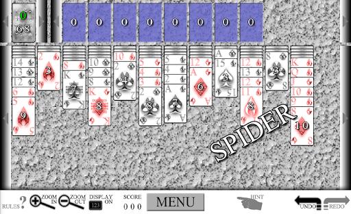 ultra solitaire screenshot 3