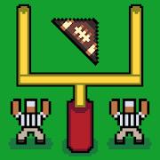 Pixel Push Football app thumbnail