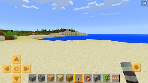 new master craft 2020 oct - survival and crafting screenshot 3