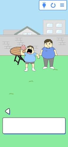 ママにバレずにつまみ食い!のおすすめ画像4