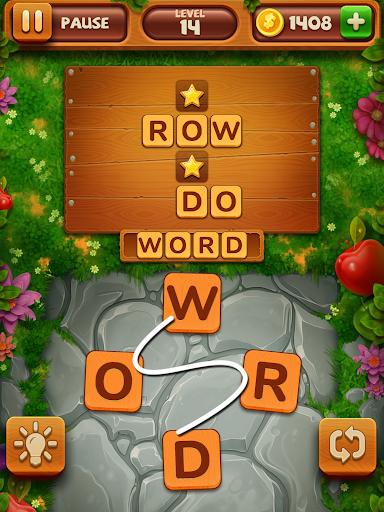 Word Yard - Fun with Words 1.3.7 Screenshots 7