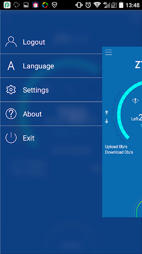 ZTELink V3.1.9 Screenshots 3