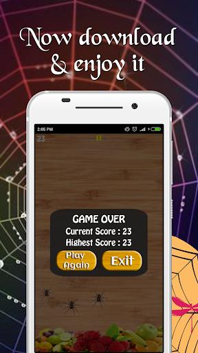 Spider Smasher Game screenshots 4
