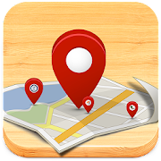 Pin Locations - Save, Navigate & Location Reminder