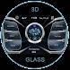 CL theme 3D Glass