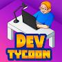 Idle Dev Empire Tycoon icon