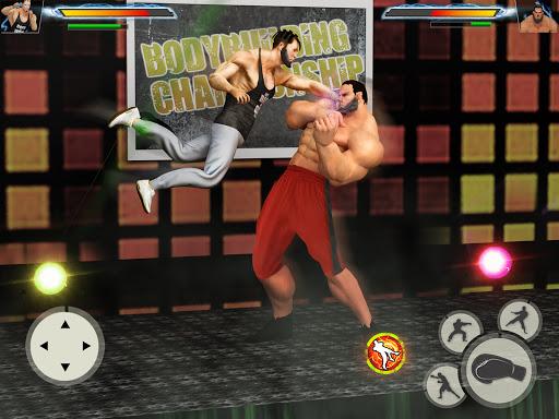 GYM Fighting Games: Bodybuilder Trainer Fight PRO  screenshots 15