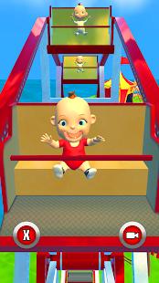 Baby Babsy Amusement Park 3D