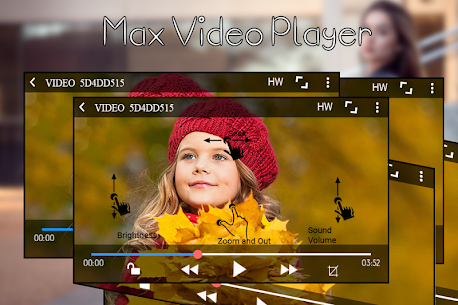 MAX HD Video Player For Pc – Free Download (Windows 7, 8, 10) 3