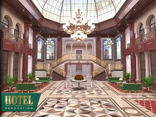 My Home Design - Hotel Renovation  Screenshots 3