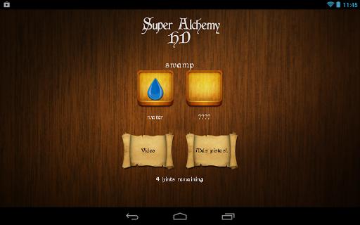 Super Alchemy (HD)  screenshots 8