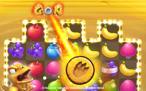 GON: Match 3 Puzzle 1.2.4 screenshots 12