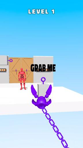 Grabby Claw 0.5.1 screenshots 2